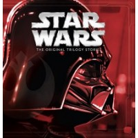 Star Wars: The Original Trilogy Stories (Storybook Collection)