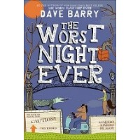 The Worst #2: The Worst Night Ever
