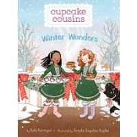 Cupcake Cousins #3: Winter Wonders
