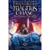 Magnus Chase and the Gods of Asgard #1: The Sword of Summer (eBook)