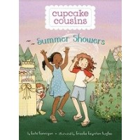 Cupcake Cousins #2: Summer Showers