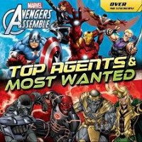 Avengers: Top Agents & Most Wanted