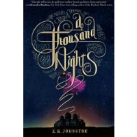 A Thousand Nights (eBook)