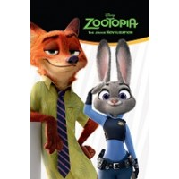 Zootopia: The Junior Novelization (eBook)