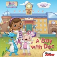 Doc McStuffins: A Day with Doc