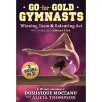 Go-for-Gold Gymnastics: Winning Team (#1) and Balancing Act (#2)