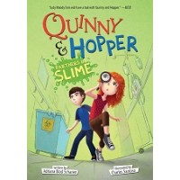 Quinny & Hopper #2: Partners in Slime