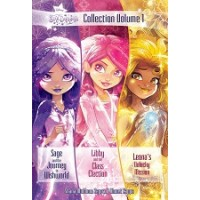 Star Darlings Collection: Volume 1