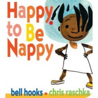 Happy to Be Nappy (Board Book)