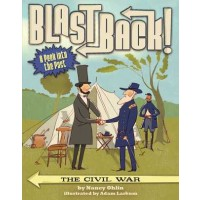 Blast Back! The Civil War