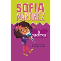 Sofia Martinez: A oscuras (Lights Out, Spanish Edition)