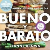 Bueno y barato: Aliméntate bien a $4 al día (Good and Cheap: Eat Well on $4 a Day, Spanish Edition) (*Carton of 36 Paperback Books)