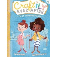 Craftily Ever After #1: The Un-Friendship Bracelet