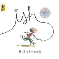 Ish (First Book Special Edition)