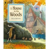 A House in the Woods (First Book Special Edition)