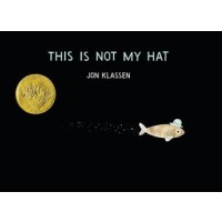 This is Not My Hat (First Book Special Edition)