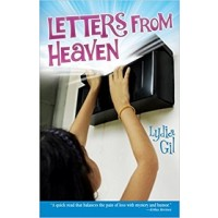 Letters from Heaven / Cartas del cielo (Bilingual, English/Spanish)