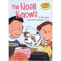 Science Solves It!: The Nose Knows