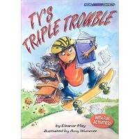Social Studies Connects: Ty's Triple Trouble