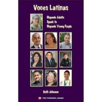 Voces Latinas: Hispanic Adults Speak to Hispanic Young People