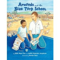 Armando and the Blue Tarp School (eBook)