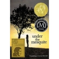 Under the Mesquite (eBook)