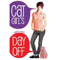 Cat Girl's Day Off (eBook)