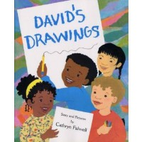 David's Drawings (eBook)