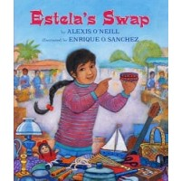 Estela's Swap (eBook)