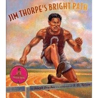 Jim Thorpe's Bright Path (eBook)