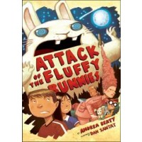 Attack of the Fluffy Bunnies (ebook)