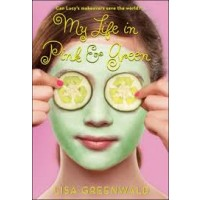 My Life in Pink and Green (ebook)