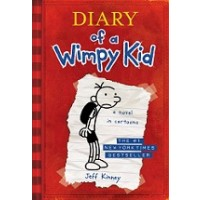 Diary of a Wimpy Kid #1: Diary of a Wimpy Kid (ebook)