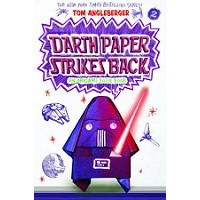Origami Yoda #2: Darth paper Strikes Back (ebook)