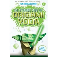 Origami Yoda #1: The Strange Case of Origami Yoda (ebook)