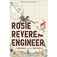 Rosie Revere, Engineer (ebook)