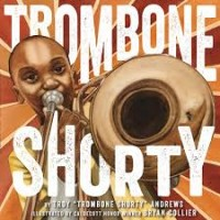 Trombone Shorty (ebook)