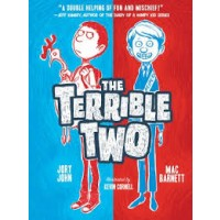 The Terrible Two (ebook)
