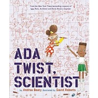 Ada Twist, Scientist (eBook)
