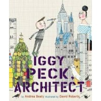 Iggy Peck, Architect (ebook)