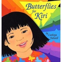 Butterflies for Kiri (eBook)