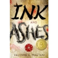 Ink & Ashes (eBook)