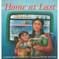 Home at Last (eBook)