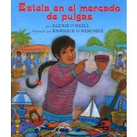 Estela en el mercado de pulgas (Estela's Swap, Spanish Edition) (eBook)