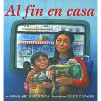 Al fin en casa (Home at Last, Spanish Edition) (eBook)