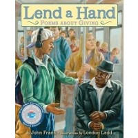 Lend a Hand: Poems About Giving (First Book Special Edition)