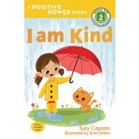 I Am Kind (Rodale Kids Curious Readers, Level 2)