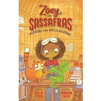 Zoey and Sassafras #1: Dragons and Marshmallows (First Book Special Edition)