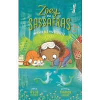 Zoey and Sassafras #3: Merhorses and Bubbles (First Book Special Edition)