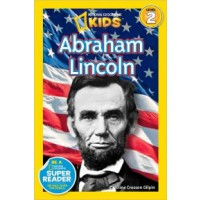 Abraham Lincoln (National Geographic Readers, Level 2)